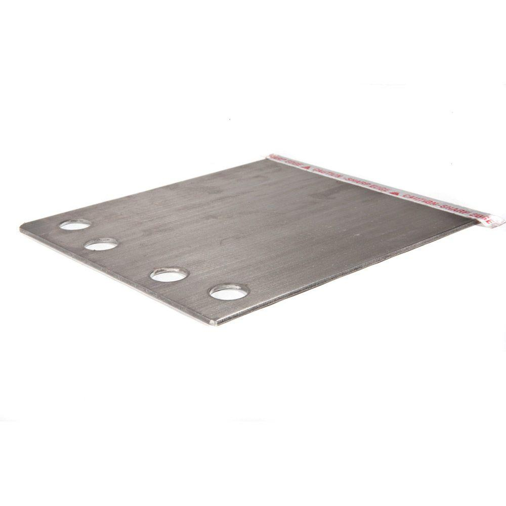 VULCAN Heavy-Duty Replacement SDS-MAX Floor Scraper (Blad...