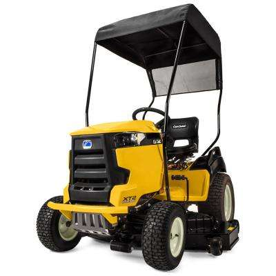 Sun Shade Kit for Cub Cadet XT1 and XT2 Lawn Mowers (2015 and After)