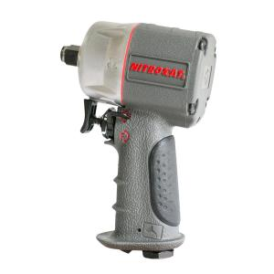 AIRCAT NITROCAT 1/2 inch Composite Impact Wrench by AIRCAT