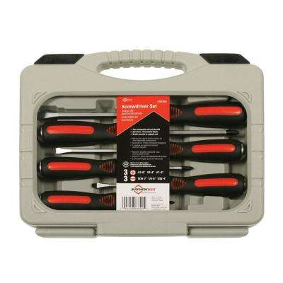 CatsPaw Screwdriver Set (6-Piece)