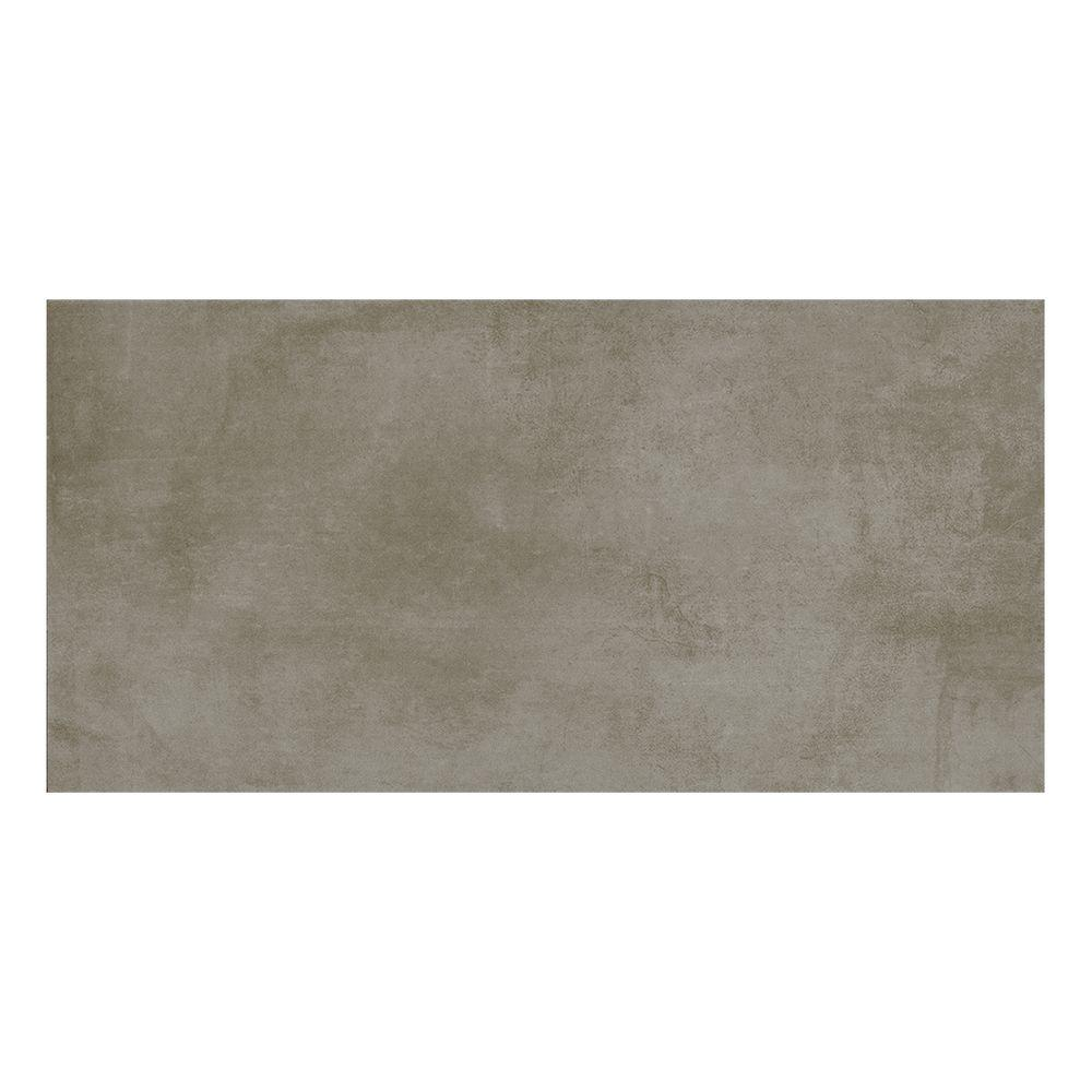 Studio Life Manhattan 12 in. x 24 in. Glazed Porcelain Floor