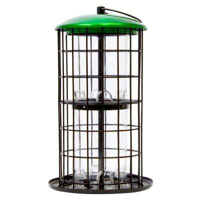 Drop 'n Fill Wild Bird Mixed Seed Bird Feeder