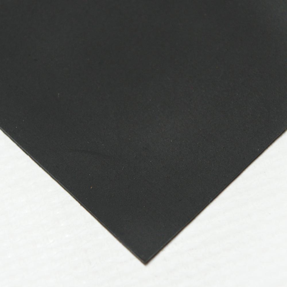 Santoprene 1/32 in. x 36 in. x 216 in. 60A Thermoplastic
