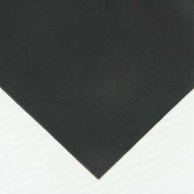 Santoprene 1/8 in. x 8 in. x 8 in. 60A Thermoplastic Sheets and Rolls