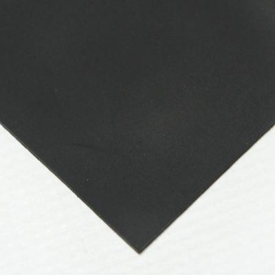 Rubber-Cal Santoprene 1/8 in. x 36 in. x 120 in. 60A Thermoplastic Sheets and Rolls