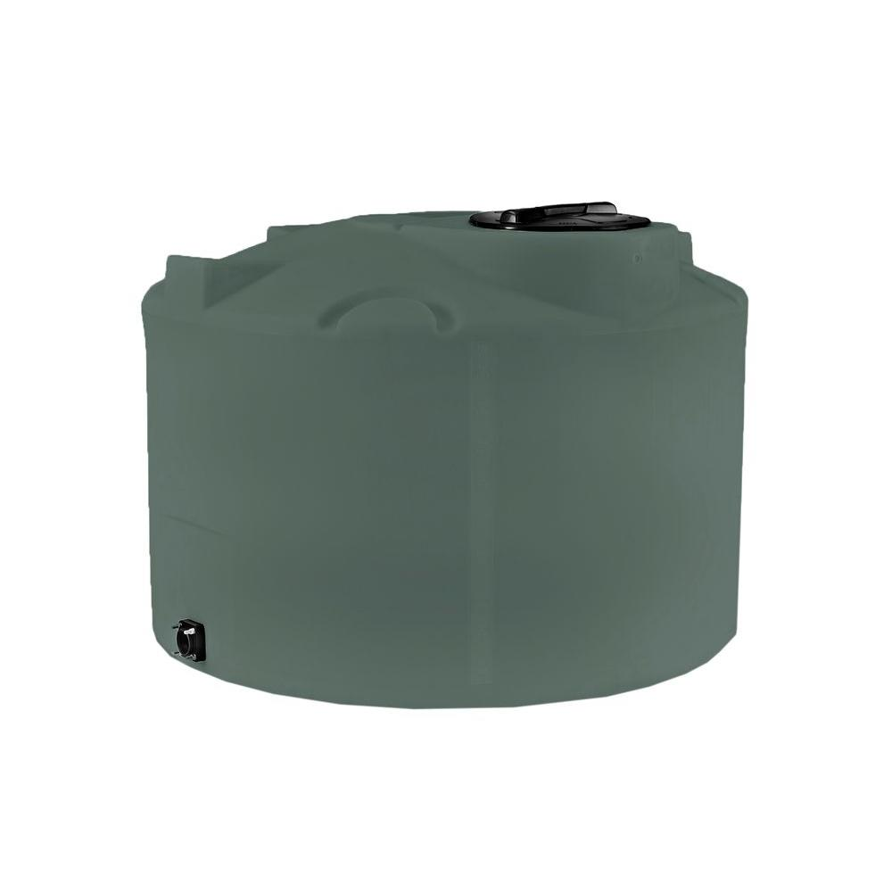Water Tank Dark Green  sc 1 st  The Home Depot & Snyderu0027s 550 gal. Water Tank Dark Green-1820000W99802 - The Home Depot