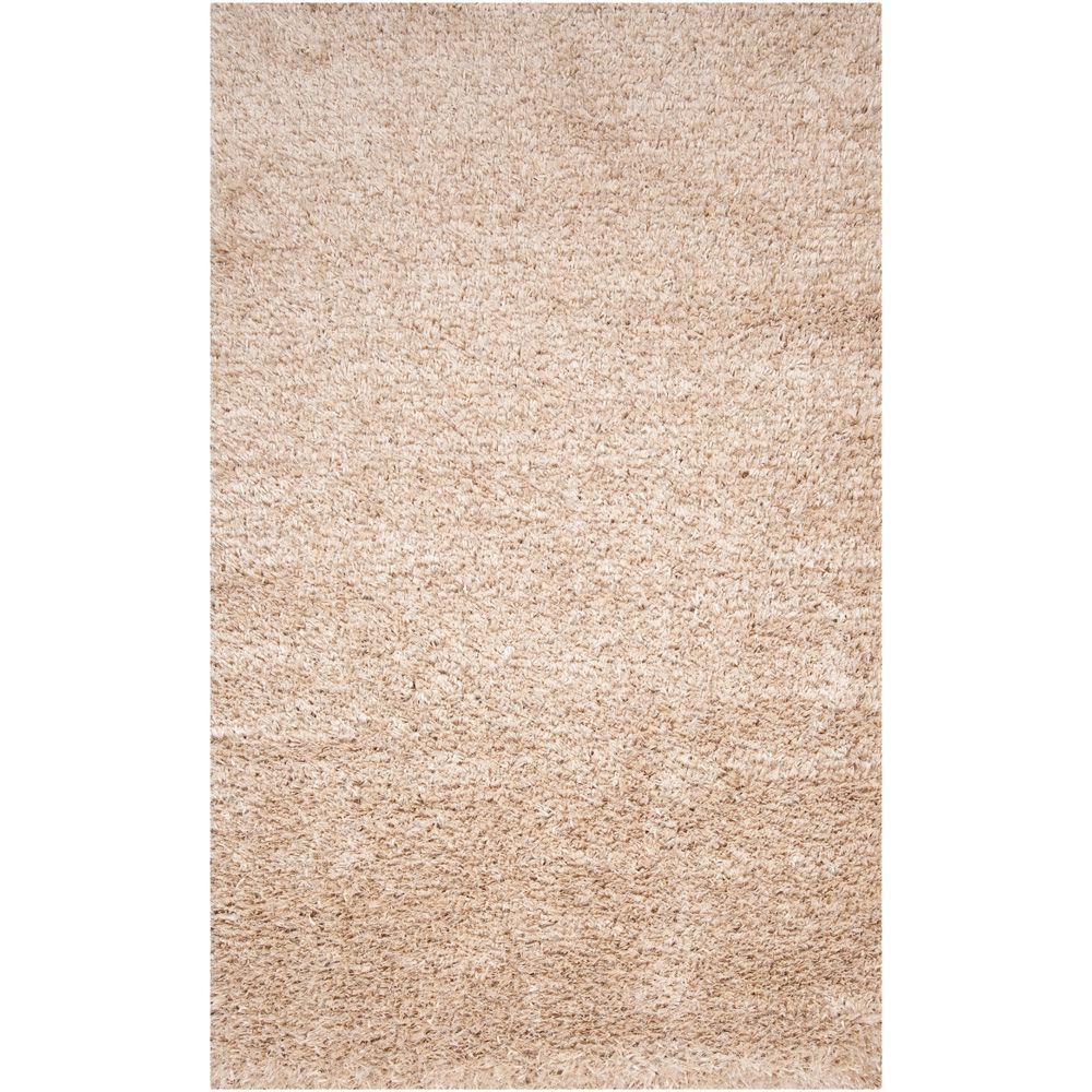 Surya candice olson cream white 3 ft 6 in x 5 ft 6 in for Candice olson area rugs