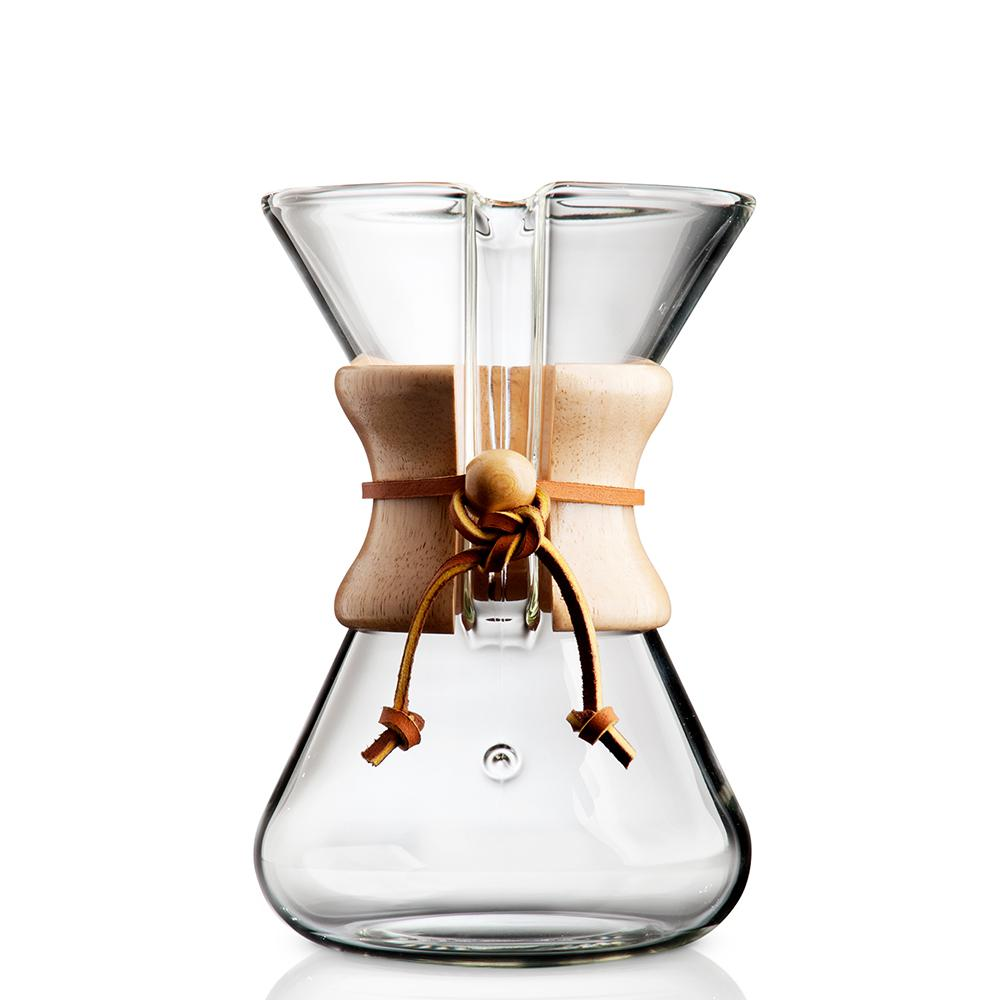 Chemex Hand N 5 Cup Coffee Maker
