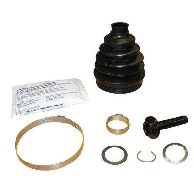 CV Joint Boot Kit - Front Outer