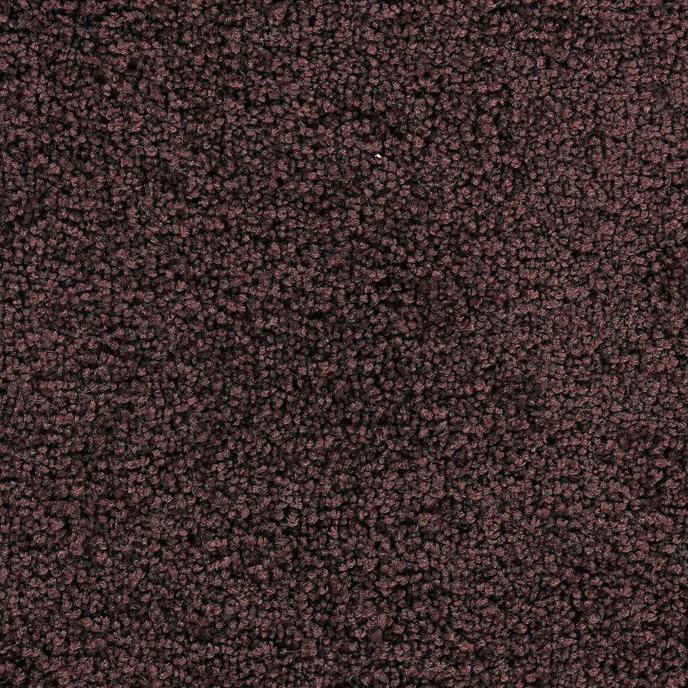 Martha Stewart Living Weston Park Chianti - 6 in. x 9 in. Take Home Carpet Sample-DISCONTINUED