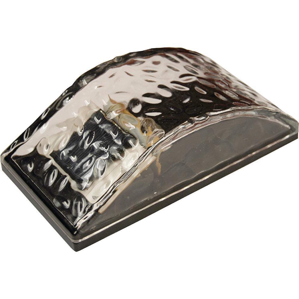 Taylor ClearVue LED Side Post Light