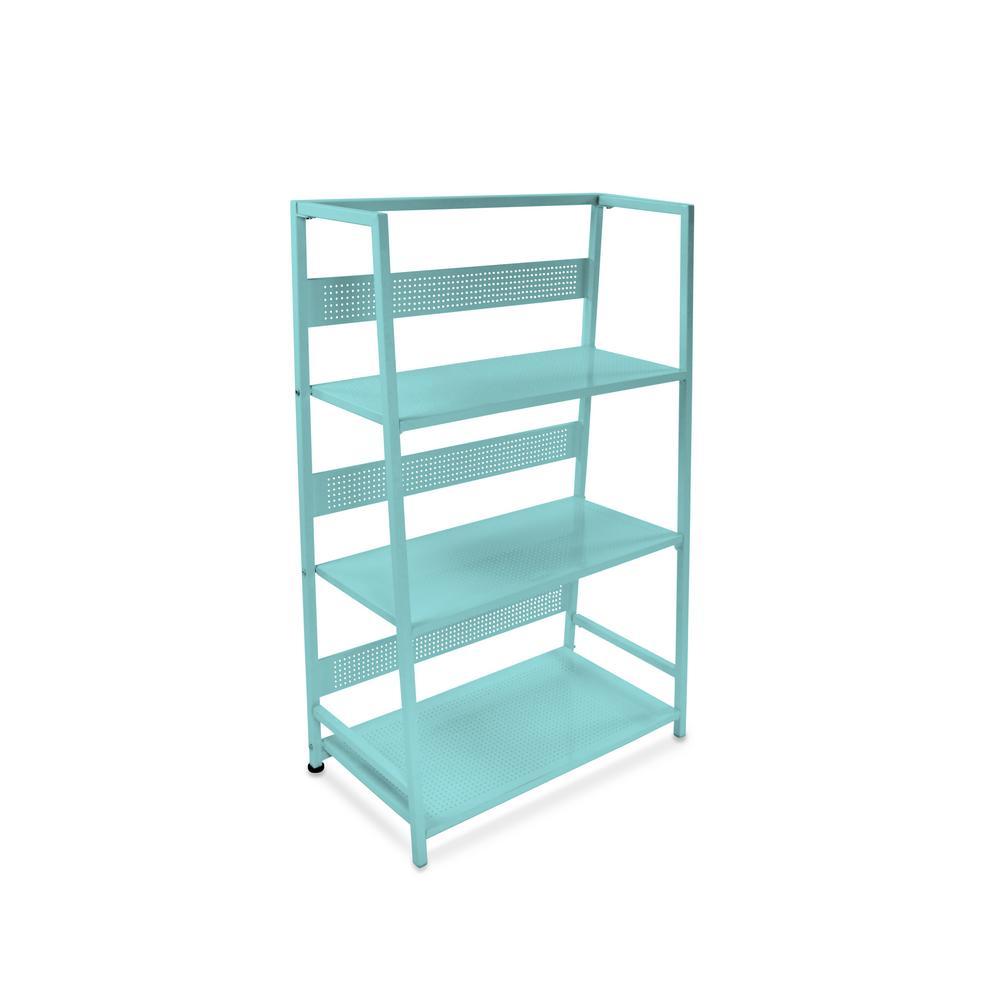 Dandy Limpet Shell 3-Tier Folding Shelf
