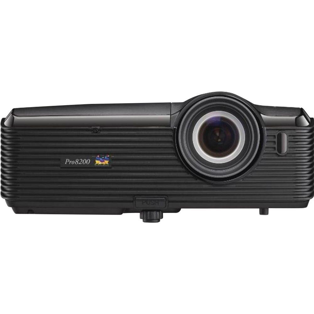 Viewsonic 1920 x 1080 DLP Projector with 2000 Lumens