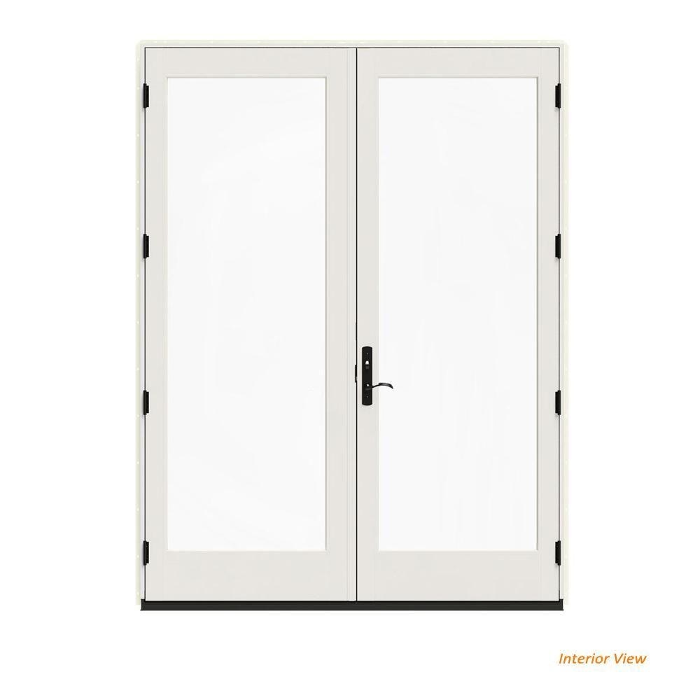 72 X 96 Patio Doors Exterior