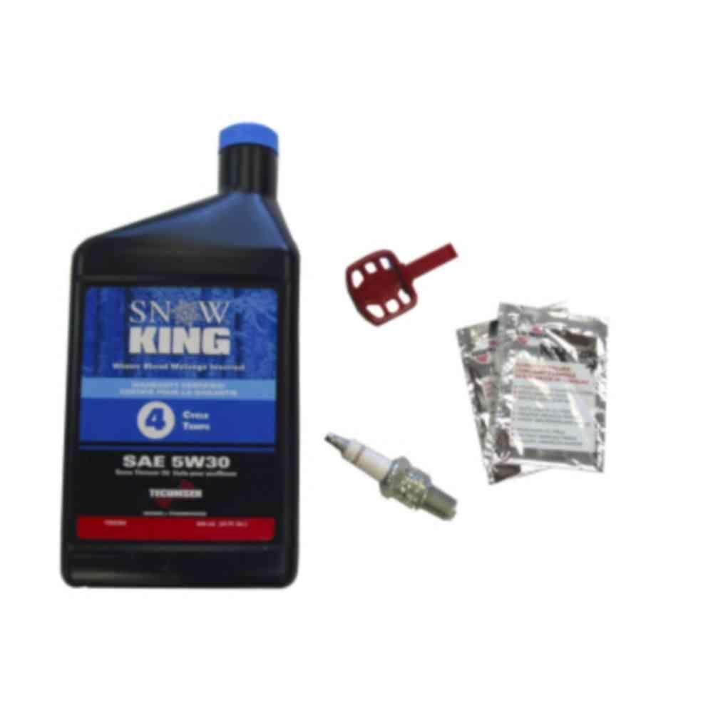L Head Maintenance Kit