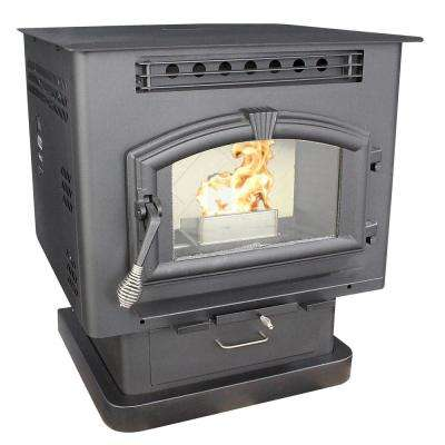 American Harvest 2,000 sq. ft. Pellet Stove