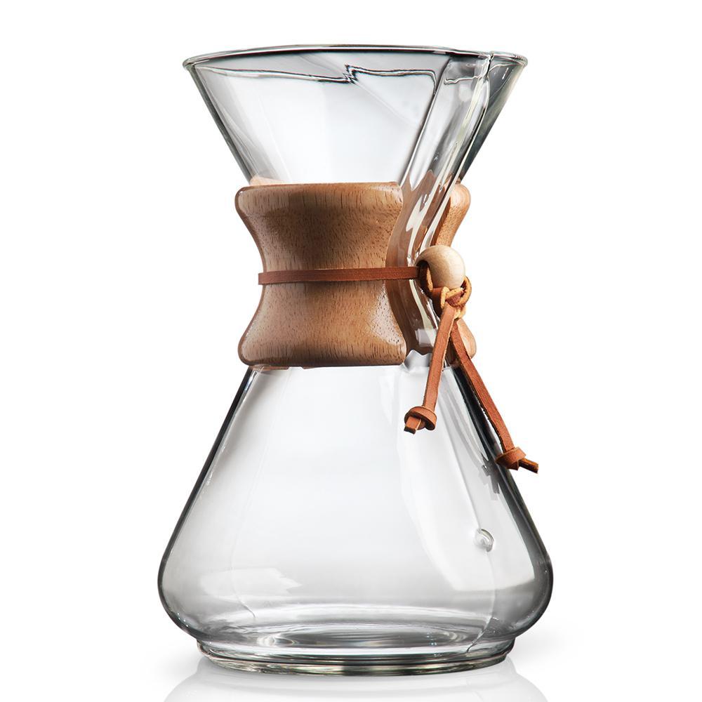 Chemex-Classic 10-Cup Coffee Maker