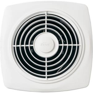 Broan 180 CFM Through-the-Wall Exhaust Fan by Broan
