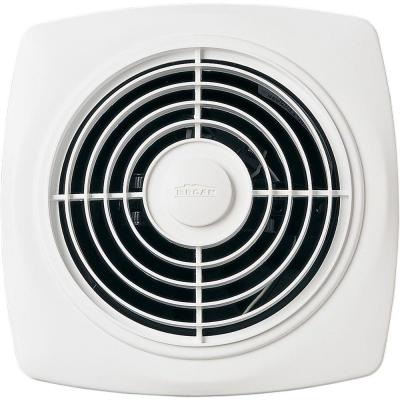 270 CFM Through-the-Wall Exhaust Fan