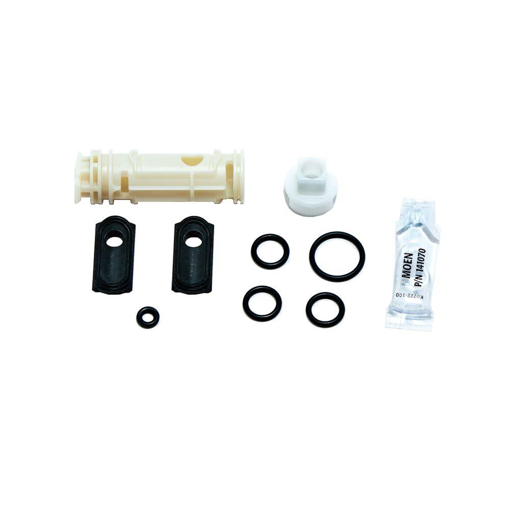 moen tub shower replacement parts. moen posi-temp 1 handle tub/shower cartridge repair kit moen tub shower replacement parts