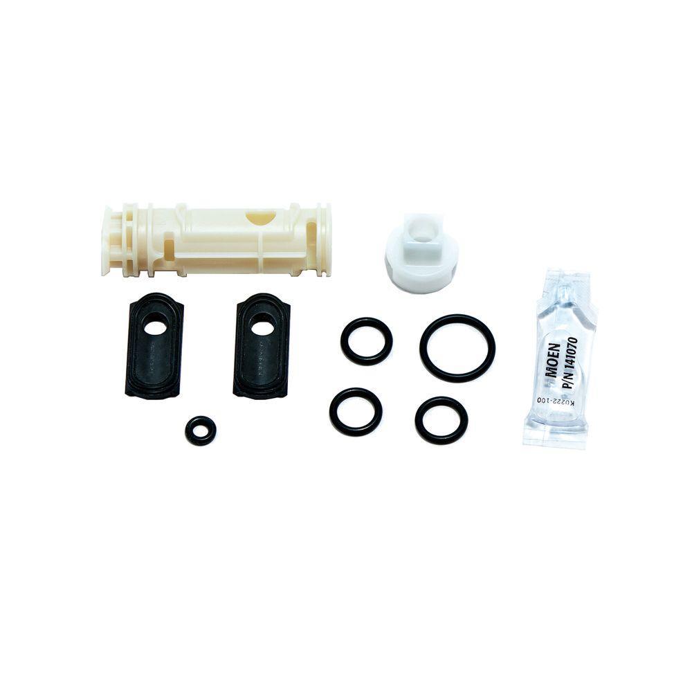 Moen Posi-Temp 1 Handle Tub/Shower Cartridge Repair Kit by MOEN