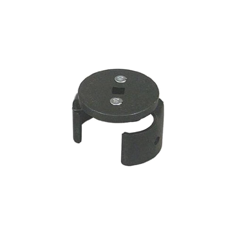 """3//8/"""" Drive Oil Filter Wrench 3-1//8/"""" to 3-7//8/"""" LIS63250 Brand New!"""