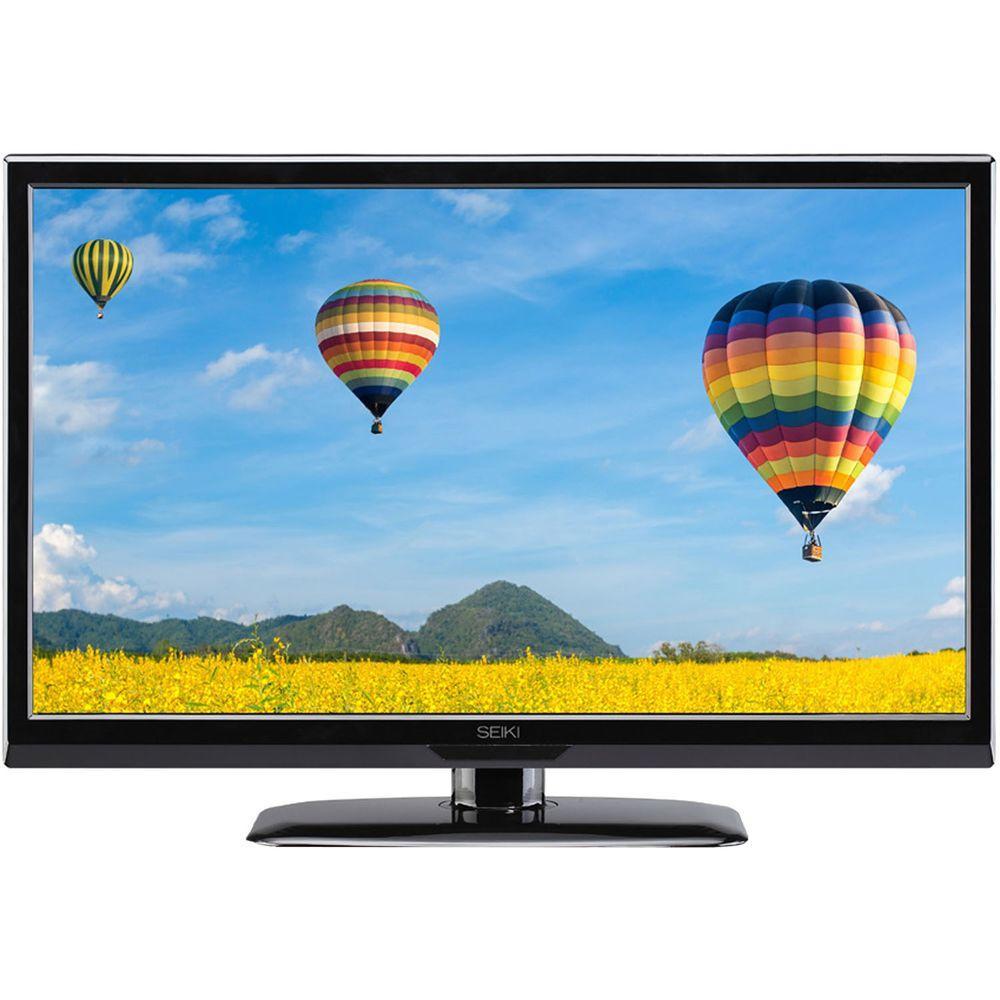 SEIKI 19 in. Class LED 720p 60Hz HDTV