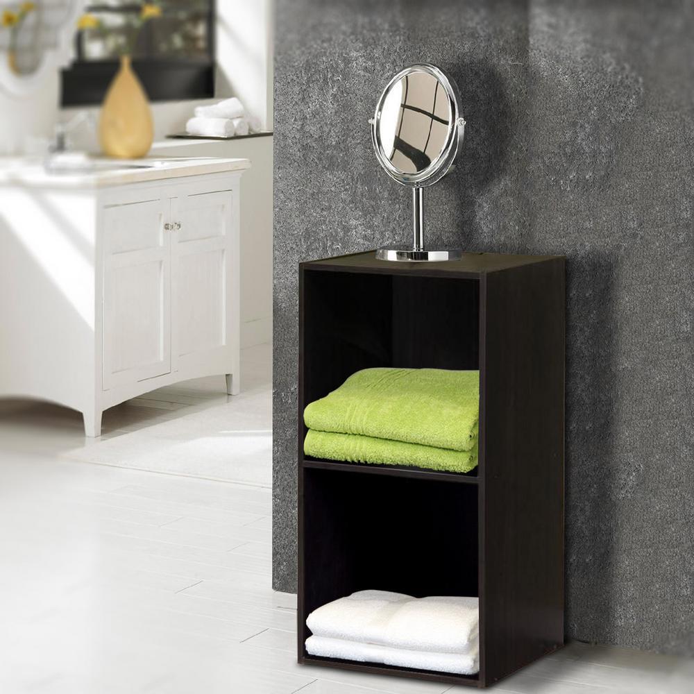Tropika 2-Self Expresso Cube with Shelf