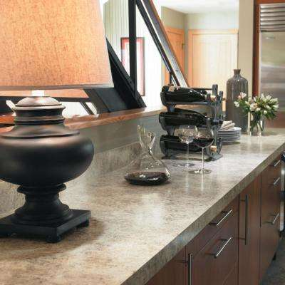 Black Laminate Countertops