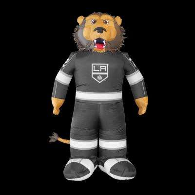 7 ft. Los Angeles Kings Inflatable Mascot