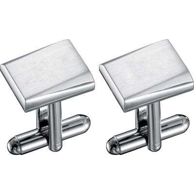 Saturn Stainless Steel Cufflinks