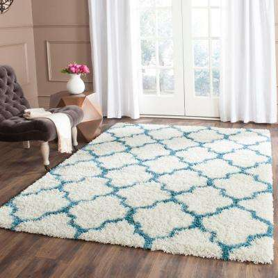 Entryway Blue Kids Rugs Rugs The Home Depot