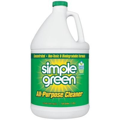 1 Gal. Concentrated All-Purpose Cleaner (Case of 4)