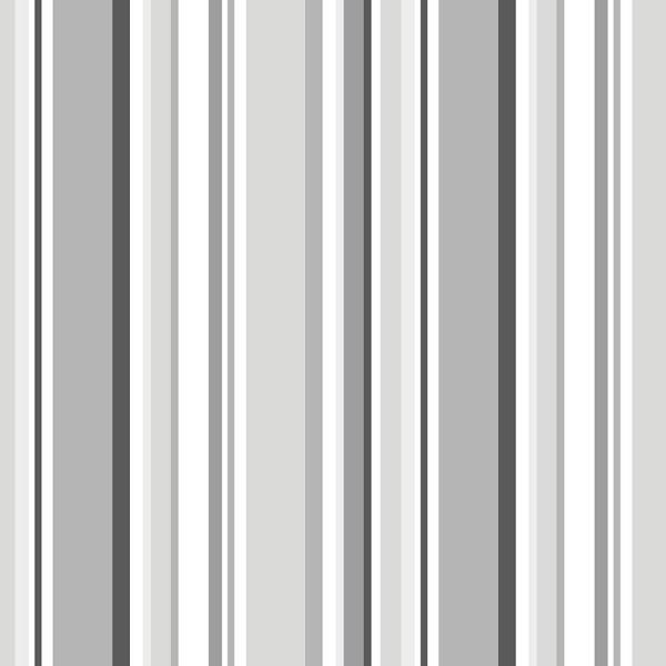 Norwall Step Stripe Wallpaper SY33962