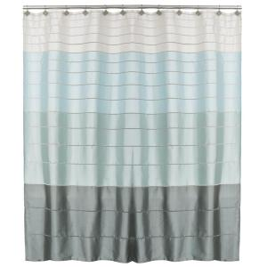 Saturday Knight Modena Stripe 72 inch Polyester Shower Curtain by Saturday Knight