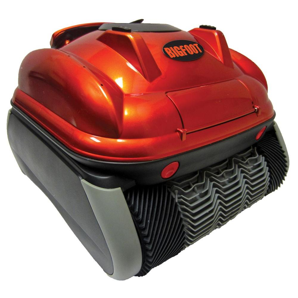 Bigfoot Top Loading Cartridge Robotic Pool Cleaner