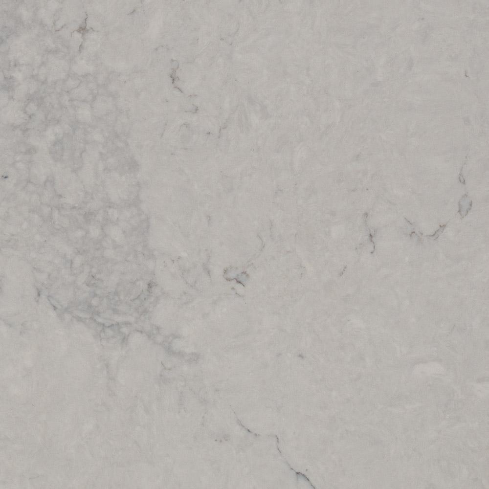 Stonemark 10 In X 5 In Quartz Countertop Sample In Noble