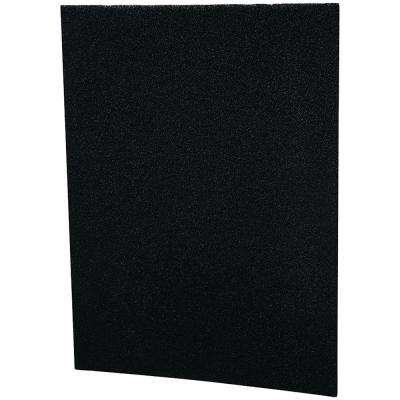 Replacement Odor Reduction Carbon Pre-Filter (4-Pack)