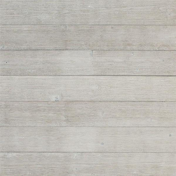 Ejoy 5 In W X 48 In L Reclaimed Peel And Stick Solid Wood Wall Paneling 1 Box Woodplanket C12 1box The Home Depot