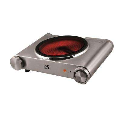 Infrared Hot Plate