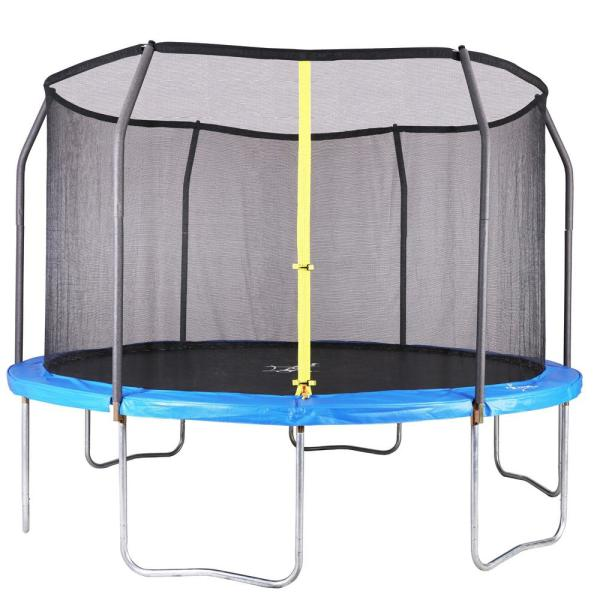 12 ft. Trampoline with Enclosure Net