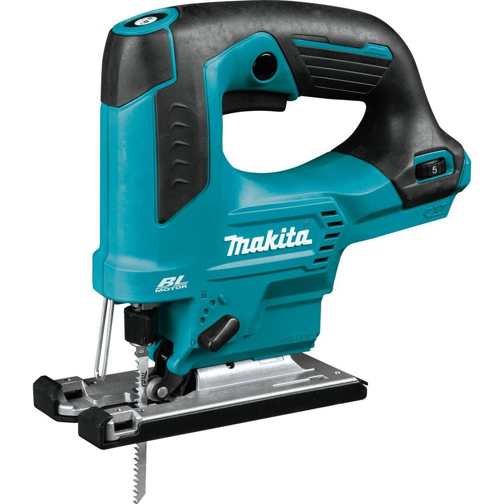 12-Volt Max CXT Lithium-Ion Brushless Cordless Top Handle Jig Saw (Tool