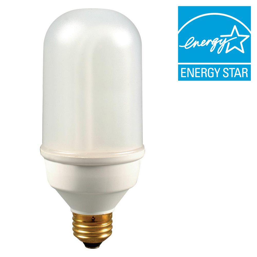 Philips 75w equivalent soft white 2700k outdoor post light cfl philips 75w equivalent soft white 2700k outdoor post light cfl bulb e mozeypictures Image collections
