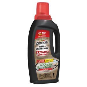 Weed and Grass Killer 32 oz. Concentrate Extended Control