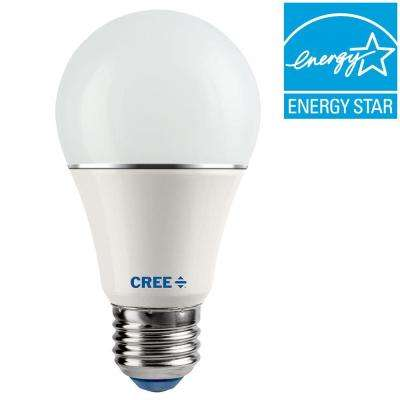 75W Equivalent Daylight (5000K) A19 Dimmable LED Light Bulb