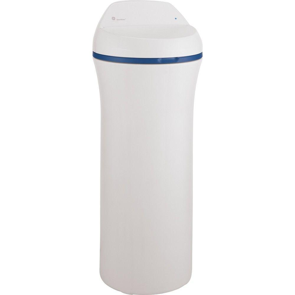 GE 45,000 Grain Water Softener-DISCONTINUED