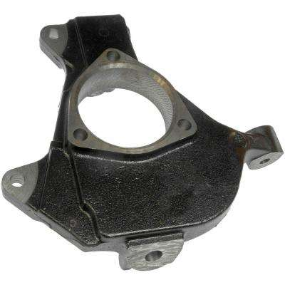 Steering Knuckle - Front Right