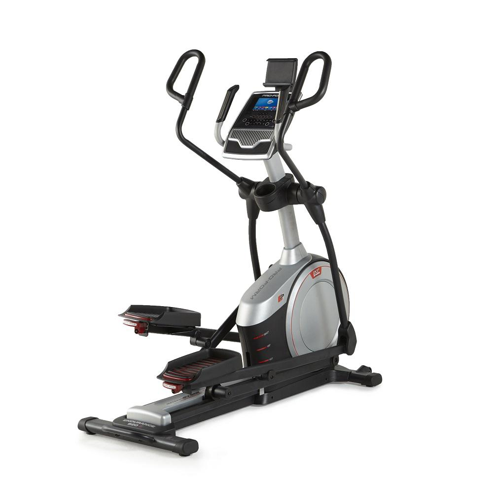 Endurance 920 E Elliptical