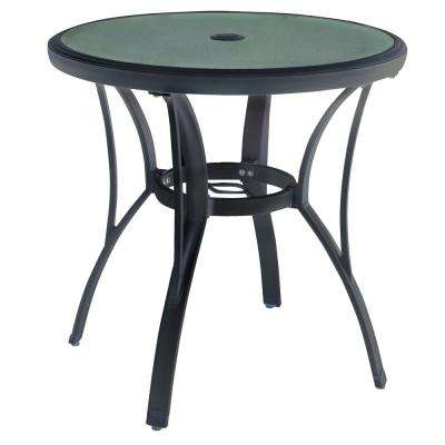 round outdoor bistro tables patio tables the home depot