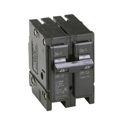 Pleasing Square D Qo 40 Amp 2 Pole Circuit Breaker Qo240Cp The Home Depot Wiring Cloud Hisonuggs Outletorg